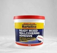 Готовый клей для обоев Bartoline 5 кг
