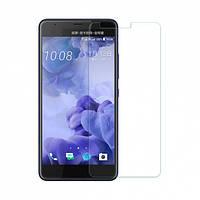 Защитное стекло Ultra Tempered Glass 0.33mm (H+) для HTC One X10 (картонная упаковка) Прозрачное