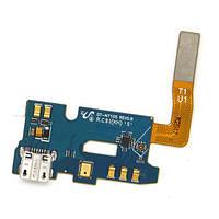 Хвост работает разъем интерфейса разъем док-станции для Samsung Примечание 2 n7105