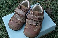 Ботиночки Chicco демисезонные для мальчика, фото 1