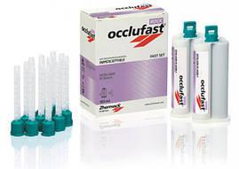Occlufast Rock - Оклюфаст, А-силікон для реєстрації прикусу