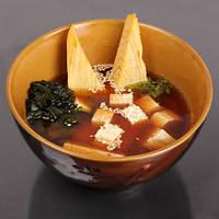 Мисо-суп классический