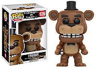 Фигурки 5 ночей с Фредди Freddy  Funko Pop
