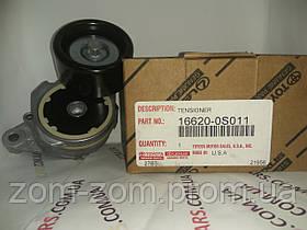 Натяжитель приводного ремня Toyota Land Cruiser 200 Sequoia Tundra Lexus LX 570 GX 460
