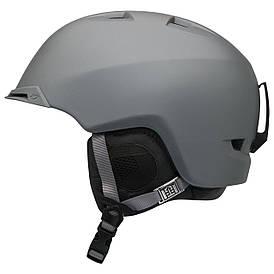 Шлем Giro Mat Pewter 2020902