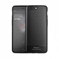 TPU чехол iPaky Musy Series для OnePlus 5 Черный