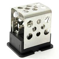 Автомобиль отопителя электродвигатель вентилятора резистор вентилятора для VAUXHALL Астра Зафира