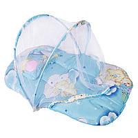 Новый складной мягкий хлопок ребенка матрас подушку теплая постель москитная сетка палатка кроватка