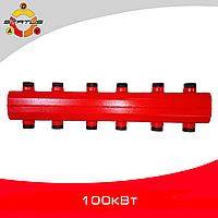 Распределительный коллектор КР-100-5