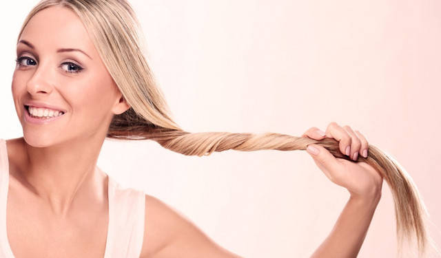 Как укрепить волосы. Питание для ваших локонов