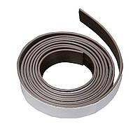1м самоклеящаяся магнитная лента магнит сильный магнит 10х1.5мм