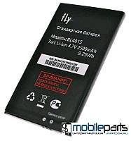 Оригинальный Аккумулятор АКБ (Батарея) BL4015 для Fly IQ440 (Li-ion 3.7V 2500mAh)