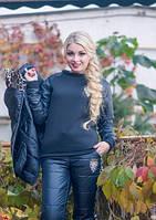 Женский спортивный Костюм Гальяно осень-зима 44-46 и 46-48