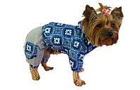 Комбинезон, куртка  для собаки. Комбинезон трансформер. Одежда для собак
