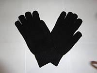 Перчатки мужские флис