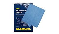 MANNOL 9815 Micro Fiber Cloth Подручные средства для ухода за автомобилем