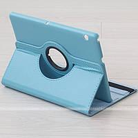 Поворотный чехол-подставка для Huawei Mediapad T3 10 (AGS-L09) Blue