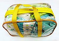 Готовый набор одежды для новорожденного