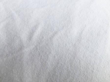 "Фланель ""однотонная белая"", фото 2"