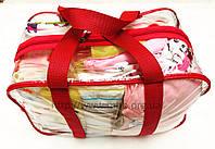 Комплект вещей для ребенка 0-3 месяца