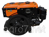 Двигатель Файтер R180ANE 8л.с. электростартер