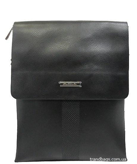 61d1a2ffefcc Мужская сумка 36680-1 black Balibolo мужская сумка на плечо не дорого Одесса  7 км