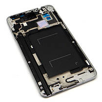 LCD Дисплей Рамка для установки цифрователя для Samsung Галактика ПРИМЕЧАНИЕ 3 N9000-1TopShop, фото 2
