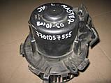 Моторчик печки 7701057555 с кондиционером б/у Renault Master, Opel Movano, Nissan Interstar год 2003-10, фото 5