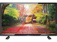 Телевизор 1920x1080  ЖК LED-22F1000+T2 ''Bravis black