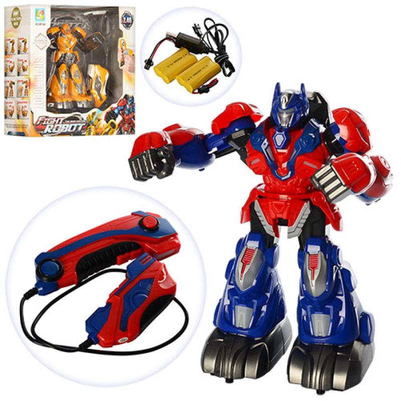 Робот-трансформер Оптимус Прайм/ Бамблби, KD-8812АВ