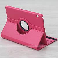 Поворотный чехол-подставка для Huawei Mediapad T3 10 (AGS-L09) Pink
