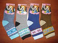 Детские махровые носочки Свет. Р. 22- 28. Асорти. Бамбук