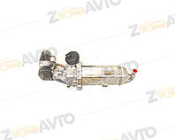 Охладитель клапана EGR с клапаном (заслонкой) 1.6 TDI, 2.0 TDI VW PASSAT B7 Фольксваген Пассат Б7 2010-2015