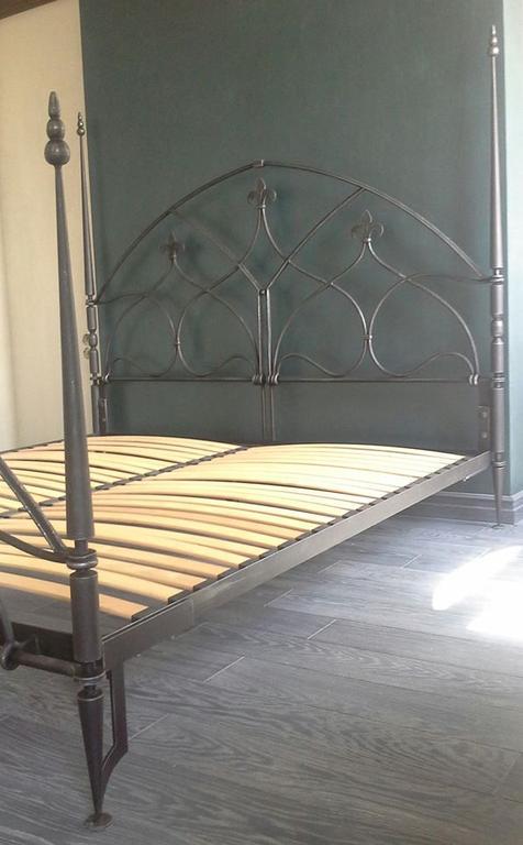 Кованая мебель 15