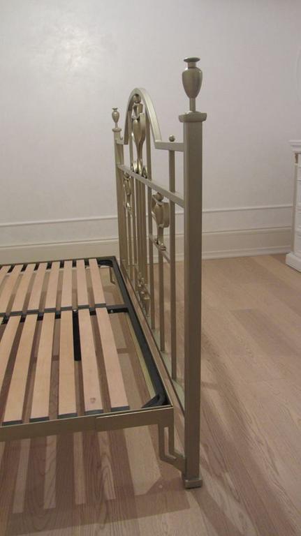 Кованая мебель 17