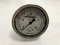Манометр Wagner (датчик высокого давления) 0 - 40 МПа