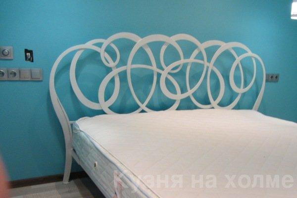 Кованая мебель 20