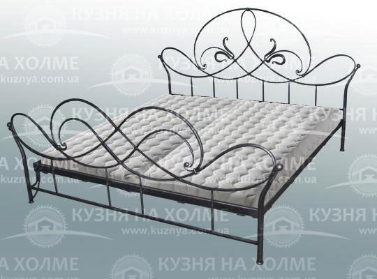 Кованая мебель 31