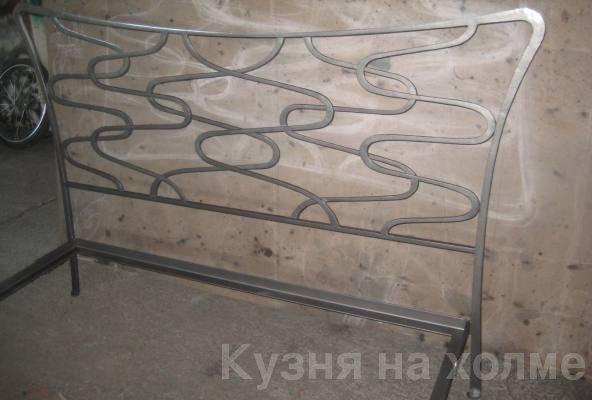 Кованая мебель 32