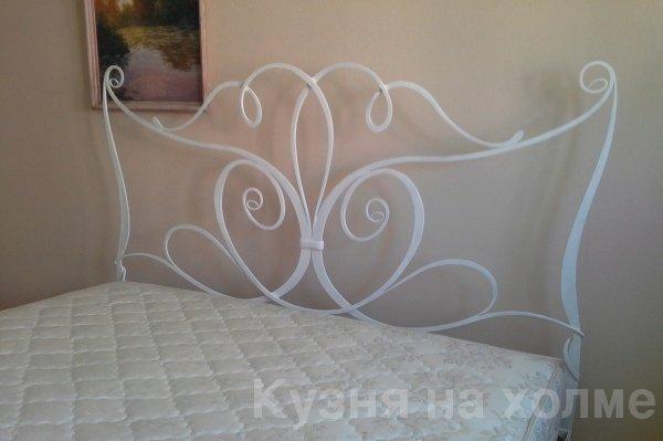 Кованая мебель 33