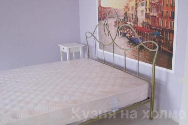 Кованая мебель 35
