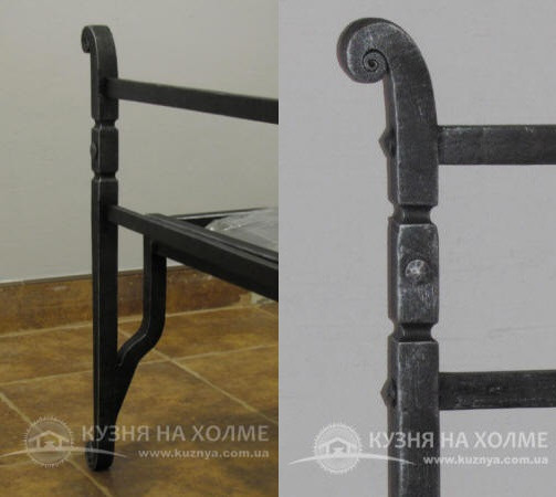 Кованая мебель 38