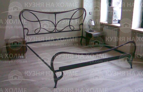 Кованая мебель 39