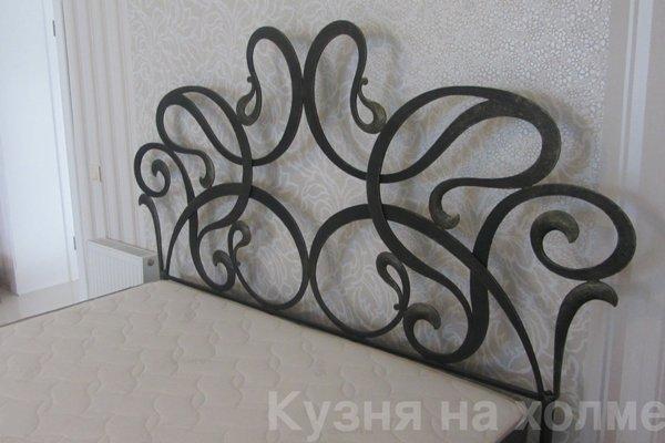 Кованая мебель 40