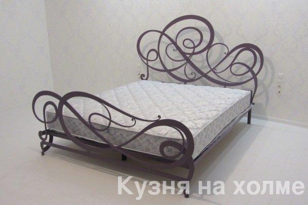 Кованая мебель 43