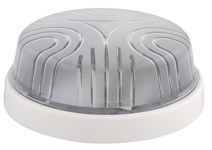 Светильник потолочный ERKA 1103 прозрачный/белый