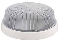 Светильник потолочный ERKA 1103 прозрачный/белый, фото 1