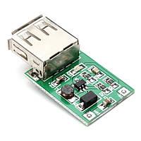 Постоянного тока 0.9 в-5В USB выходом зарядное устройство шаг до силового модуля