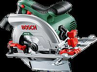 Пила дисковая Bosch PKS 55 (1200 Вт)
