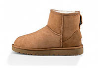 Женские Ugg Mini Chestnut